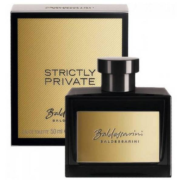 Hugo Boss Strictly Private